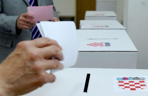 Objava i obavijest biračima