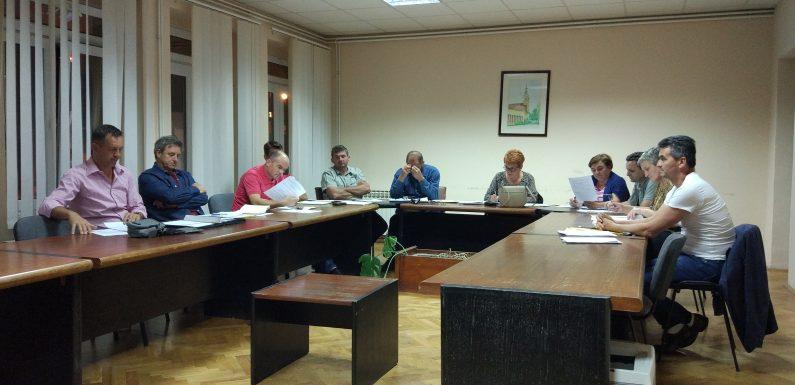 Najava 43. sjednice Općinskog vijeća Općine Vrpolje