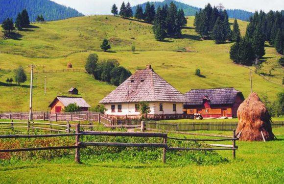 Globalni natječaj za pokretanje ruralnog turizma