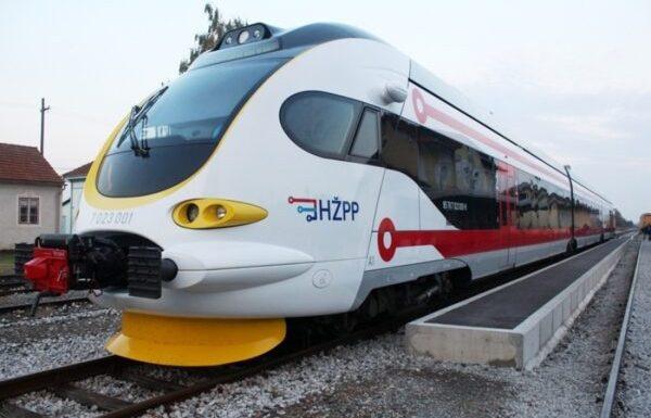 Sufinanciranje prijevoza učenika srednjih škola koji putuju vlakom- Obavijest